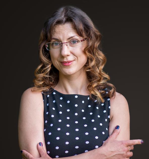 Катерина Терлецька